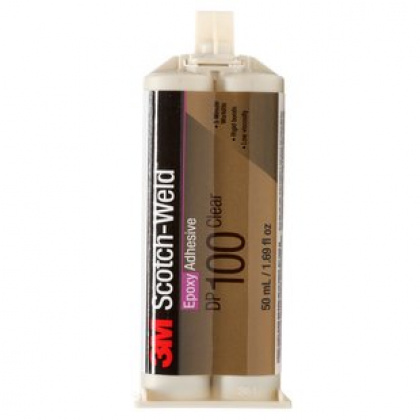 3M Scotch-Weld DP-100 epoksiliima