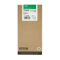 Epson Green T596B UltraChrome HDR 350 ml