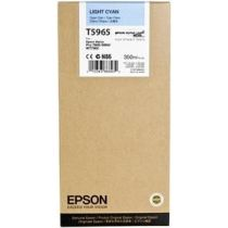 Epson Light Cyan T5965 UltraChrome HDR 350 ml