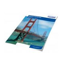 Solvent Poster Paper semiglossy 200g 1372 mm x 30 m