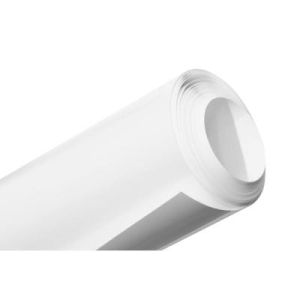 WH111 Whiteboard Film satin White 1,25m (30 m/rll)