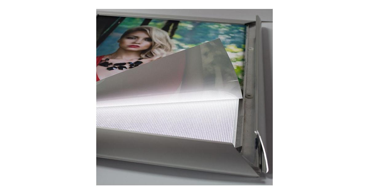 Backlit Film Lux Matte 1,37 x 30 m