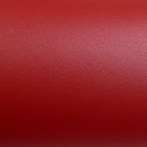 2080-M203 Matta Red Metallic 152 cm (25 m/rll)