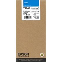Epson Cyan T5962 UltraChrome HDR 350 ml