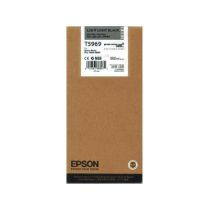 Epson Light Light Black T5969 UltraChrome HDR 350 ml