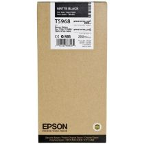 Epson Matte Black T5968 UltraChrome HDR 350 ml