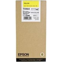 Epson Yellow T5964 UltraChrome HDR 350 ml