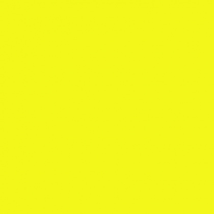 29 FesCut Neon Yellow