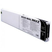 Eco-Sol MAX 2 Black 440 ml