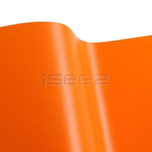 iSee2™ Yliteippauskalvo Sunset Orange (matta) (1.52 m x 25 m)