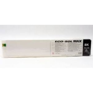 ESL3-4BK EcoSol MAX Black 440ml